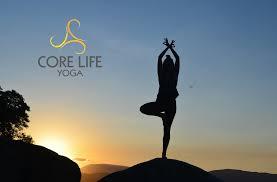 core life yoga logo