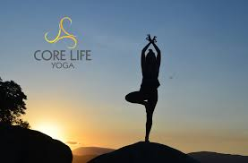 core life yoga logo