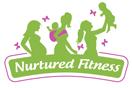nurtured fitness logo