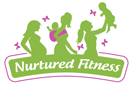 nurtured fitness logo